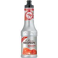 Monin Jahoda  0,5 l - Príchuť