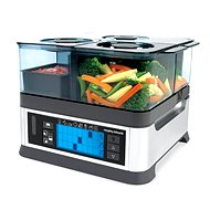 Morphy Richards INTELLISTEAM 48780 - Parný hrniec