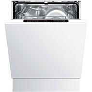 MORA IM 632 - Vstavaná umývačka riadu