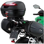 GIVI TE 4107 trubkový držák brašen Kawasaki Ninja 250 R (08-12) - systém EASYLOCK - Podpera