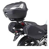 GIVI TE 6402 podpěry brašen Triumph Speed Triple 1050 (11-15), černé, pro brašny 3D600 - Podpera