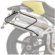 GIVI T 680 podpěry bočních brašen Ducati Monster 800 - 1000 S2R-S4R-S4RS (04-08) - Podpera