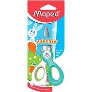 Maped Kid Cut 12 cm s motívom zajačika