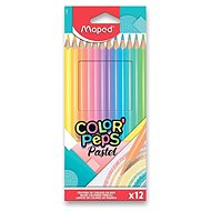 Maped Color' Peps 12 farieb