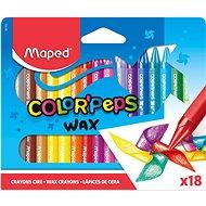 Maped Wax 14 farieb