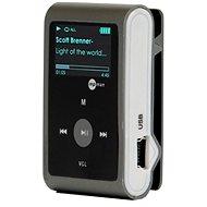 MPman MP 30 sivý - MP3 prehrávač