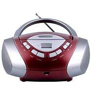 MPman Boombox 30 - CD prehrávač