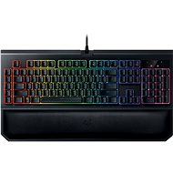 Razer BlackWidow Chroma V2 US Yellow Switch