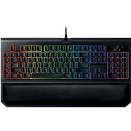 Razer BlackWidow Chroma V2 US Orange Switch