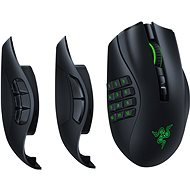 Razer Naga Pro - Herná myš