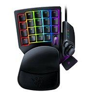 Razer Tartarus Pro - Analog - Optical - Herná klávesnica