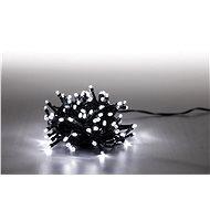 Marimex Reťaz svetelná 400 LED 20 m – studená biela - Vianočné osvetlenie