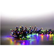 Marimex Lighting chain 200 LED 10 m - colour - Christmas Lights