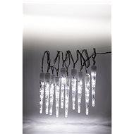 Marimex Cencule 10 ks svetelná reťaz LED, 8 funkcií - Vianočné osvetlenie