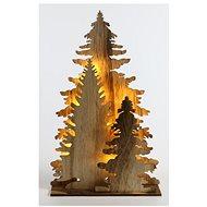 Marimex Decor Nature Les - Vianočné osvetlenie