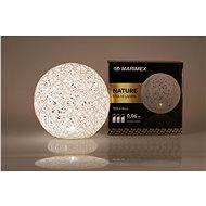 Marimex Decor Nature Stolná lampa - Vianočné osvetlenie