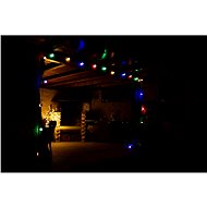 Marimex Chain 10 LED Party Lights