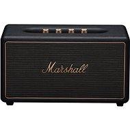 Marshall STANMORE Multi-room čierny - Bluetooth reproduktor