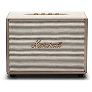 Marshall WOBURN Multi-room krémový - Bluetooth reproduktor