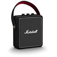 Marshall STOCKWELL II čierny - Bluetooth reproduktor