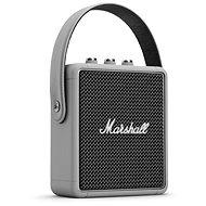 Marshall STOCKWELL II sivý - Bluetooth reproduktor