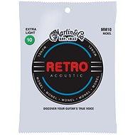 MARTIN Retro Extra Light - Struny