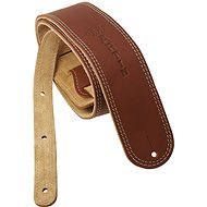 MARTIN Ball Leather/Suede Strap Brown