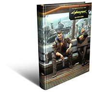 Cyberpunk 2077: The Complete Official Guide - Collector's Edition - Kniha