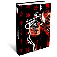 Red Dead Redemption 2: The Complete Official Guide – Collector's Edition - Kniha
