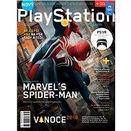 PlayStation Magazín 2018 - Časopis