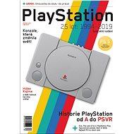 PlayStation Magazín 2019 – 25 rokov výročia PS - Časopis