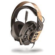 Plantronics RIG 500 PRO Dolby Atmos – čierne