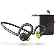Plantronics Backbeat FIT čierne - Bezdrôtové slúchadlá