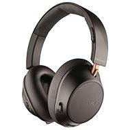 Plantronics Backbeat GO 810 stereo, sivé