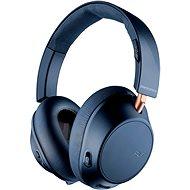 Plantronics Backbeat GO 810 stereo, modré