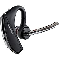 Plantronics Voyager 5200 čierny - Bluetooth Headset