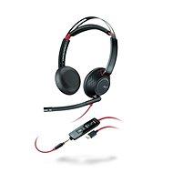 Slúchadlá Plantronics BLACKWIRE 5220, USB-C