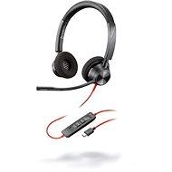 Poly BLACKWIRE 3320, C3320, USB-C