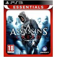 PS3 - Assassin's Creed (Essentials Edition)
