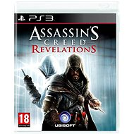 Assassin's Creed: Revelations - PS3 - Hra na konzolu