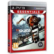 PS3 - Skate 3 - Hra na konzolu