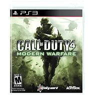 PS3 - Call of Duty: Modern Warfare