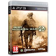 PS3 - Call of Duty: Modern Warfare 2