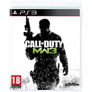 PS3 - Call of Duty: Modern Warfare 3 - Hra na konzolu