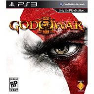 God of War III (Essentials Edition) - PS3