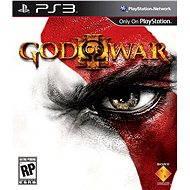 God of War III (Essentials Edition) - PS3 - Hra na konzolu