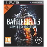 Battlefield 3 – PS3 - Hra pre konzolu