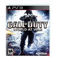 Call Of Duty 5: World At War - PS3 - Hra pre konzolu
