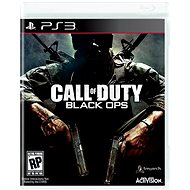 Call of Duty: Black Ops - PS3 - Hra na konzolu