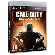 PS3 - Call of Duty: Black Ops 2 - Hra pre konzolu